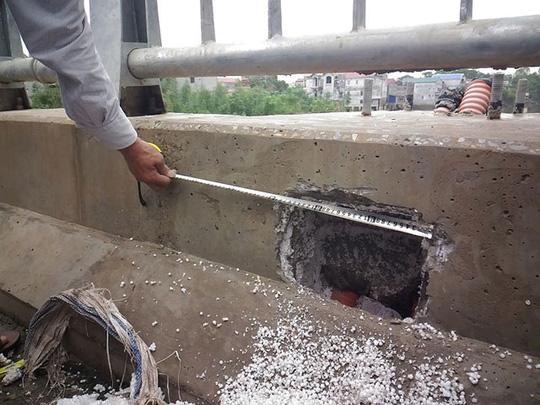 Khoan cắt bê tông